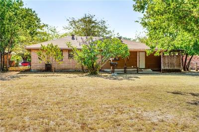 Duncanville Single Family Home Active Option Contract: 303 Katherine Court