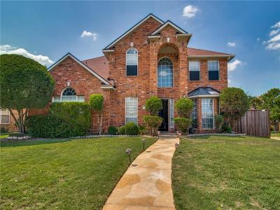 Plano Single Family Home For Sale: 2717 Browning Drive