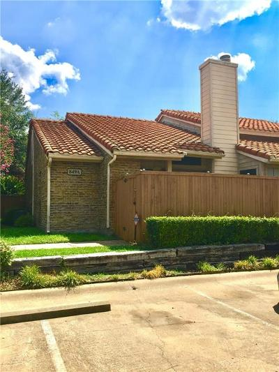 Richardson  Residential Lease For Lease: 849 Dublin Drive #A849