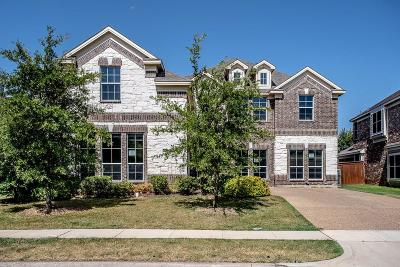 Grand Prairie Single Family Home For Sale: 7043 Miramar