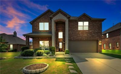 Garland Single Family Home For Sale: 4706 Jon Boat Drive