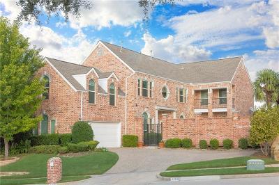 Plano Single Family Home For Sale: 3200 Prestonwood Drive