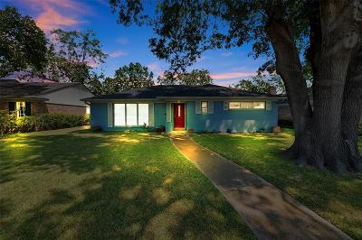 Single Family Home For Sale: 10403 Vistadale Drive