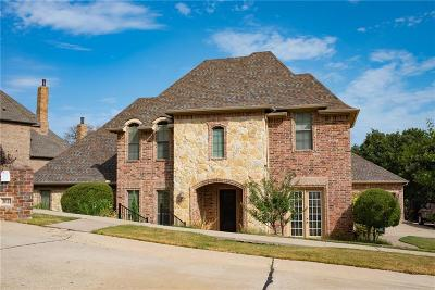 Keller Single Family Home For Sale: 3021 Rolling Wood Lane