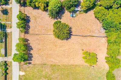 Arlington Residential Lots & Land For Sale: 1221 Dan Gould Drive