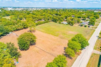 Arlington Residential Lots & Land For Sale: 1219 Dan Gould Drive