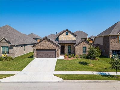Aledo Single Family Home For Sale: 15204 Everly Court