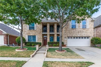 Benbrook, Fort Worth, White Settlement Single Family Home For Sale: 10265 Paintbrush Drive