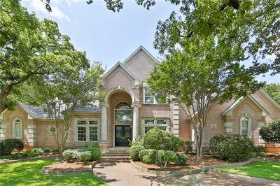 Southlake Single Family Home For Sale: 1220 Stanhope Court