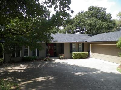 Highland Village Residential Lease For Lease: 339 Hickory Ridge Drive