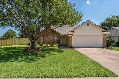 Rockwall Single Family Home For Sale: 238 Rockwall Parkway