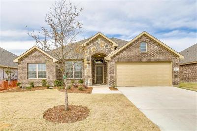 Forney Single Family Home For Sale: 504 Longhorn