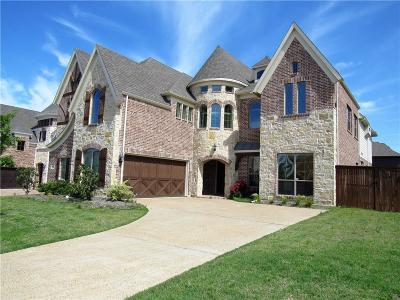Allen  Residential Lease For Lease: 1500 Snowberry Drive
