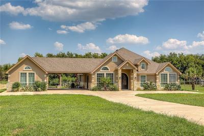 Rockwall Single Family Home For Sale: 211 Willowcreek Lane