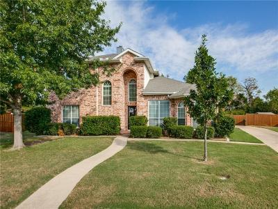 Murphy Single Family Home For Sale: 103 Pioneer Path Drive