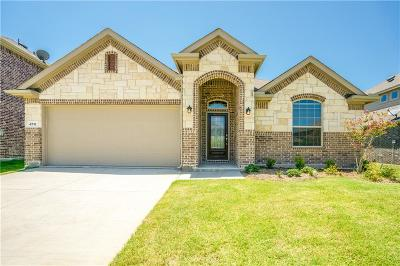 Frisco Residential Lease For Lease: 4716 Ray Roberts