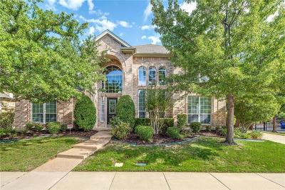 Colleyville Single Family Home For Sale: 1112 Sabine Court