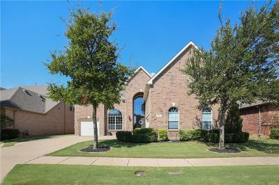 Frisco Single Family Home Active Option Contract: 3527 Columbus Drive