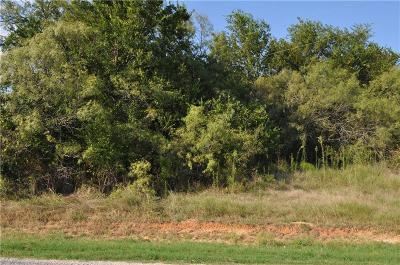 Weatherford Residential Lots & Land For Sale: Tbd Greenwood Road