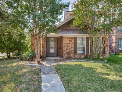 Single Family Home For Sale: 1420 Golden Gate Drive