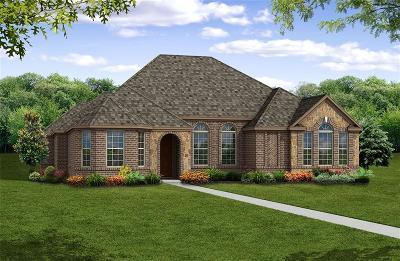 Sunnyvale Single Family Home For Sale: 293 Auburn Hills Drive