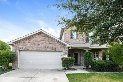 Forney Single Family Home For Sale: 2026 Fairview Drive