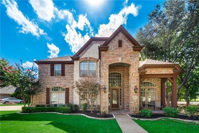 Rowlett Single Family Home For Sale: 2609 Brittany Drive