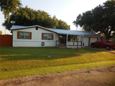 Single Family Home For Sale: 1128 W Dove Trail