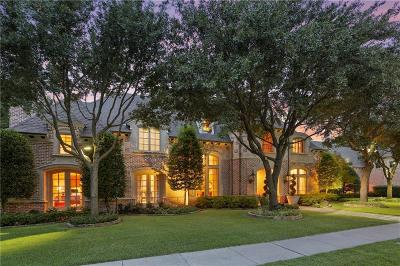 Frisco Single Family Home For Sale: 2933 Shenandoah Drive