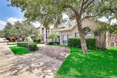 Dallas Single Family Home For Sale: 17528 Muirfield Drive