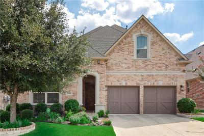 Allen Single Family Home For Sale: 1853 Audubon Pond Way