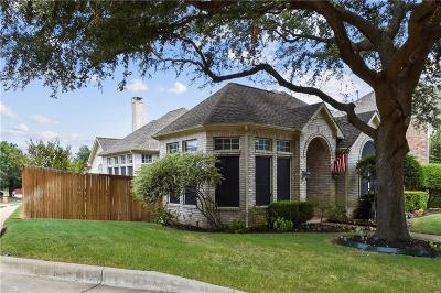 Plano Single Family Home For Sale: 6733 Myrtle Beach Drive