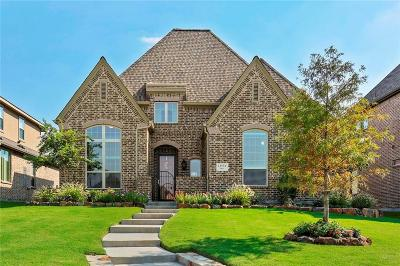 Frisco Single Family Home For Sale: 13576 Lamotte Court