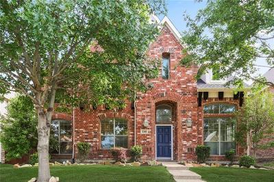 Frisco Single Family Home For Sale: 2318 Kittyhawk Drive