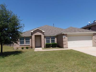 Forney Residential Lease For Lease: 2013 Aster Trail