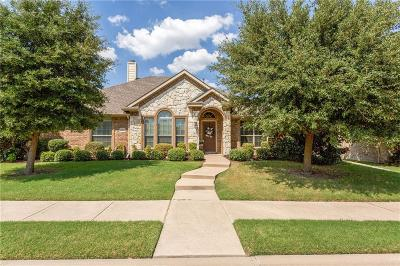Rockwall Single Family Home For Sale: 2913 Painted Pony Lane