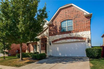 Grand Prairie Single Family Home For Sale: 7315 Compas
