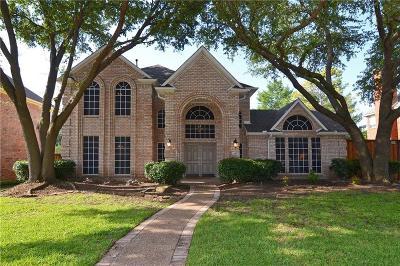 Plano Single Family Home For Sale: 644 Post Oak Drive