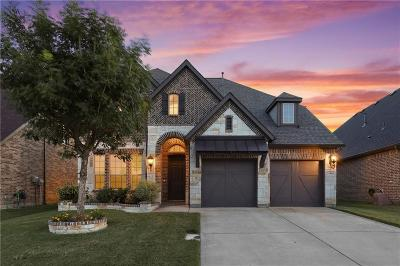 Flower Mound Single Family Home For Sale: 11405 Peppergrass Trail