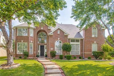 Plano Single Family Home For Sale: 3316 Neiman Road