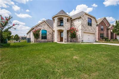 Wylie Single Family Home For Sale: 1923 Three Fountains Road