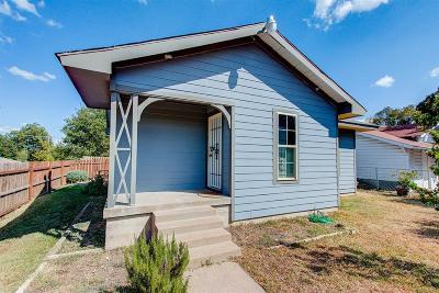 Single Family Home For Sale: 1002 S Ewing Avenue