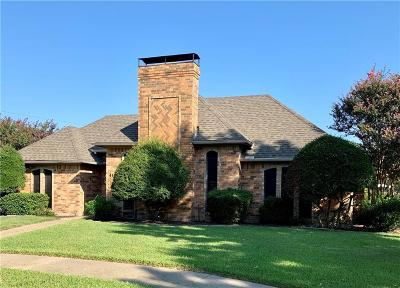 Forney Single Family Home For Sale: 410 Mulberry Circle