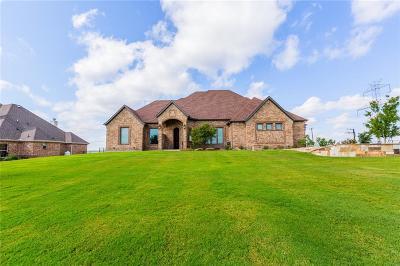 Tarrant County Single Family Home For Sale: 12800 Bella Colina Drive
