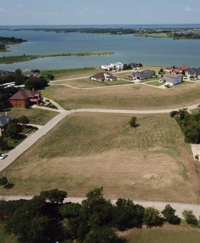 The Colony Residential Lots & Land For Sale: 7409 Waters Edge Court