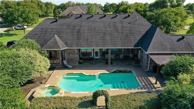 Rockwall Single Family Home For Sale: 711 Equestrian Drive