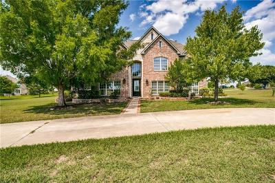 Sachse Single Family Home For Sale: 5412 Pinnacle Oak Drive