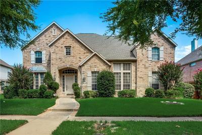 Plano Single Family Home For Sale: 3413 Leighton Ridge Drive