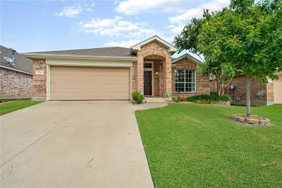 Wylie Single Family Home For Sale: 1923 Highland Haven Lane
