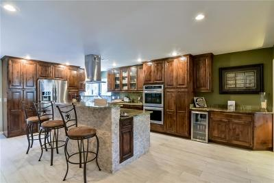 Mansfield Single Family Home For Sale: 18005 Saddlehorn Lane